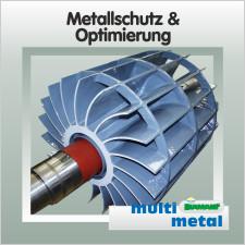 Phục hồi kim loại với Ultrametal