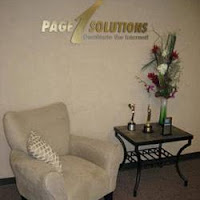 Page 1 Solutions, SEO Internet Marketing