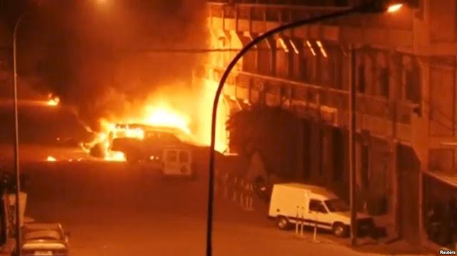 El ataque contra hotel de Burkina Faso dejó 29 muertos