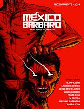 México bárbaro (2014) [Latino]
