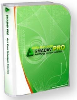 Smadav Rev 9.0.1 Pro 2012