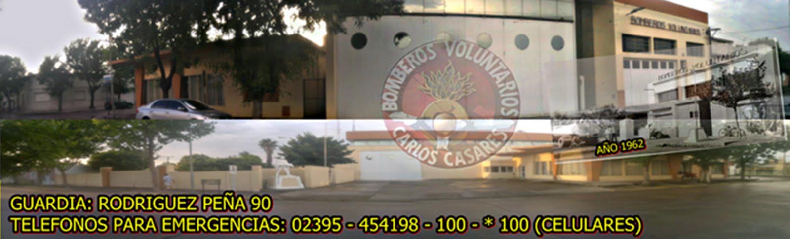 Asociacion Bomberos Voluntarios de Carlos Casares