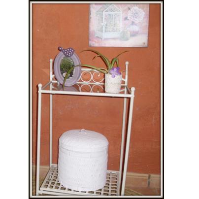 Popurri regalos decoraci n complementos muebles - Mesillas vintage ...