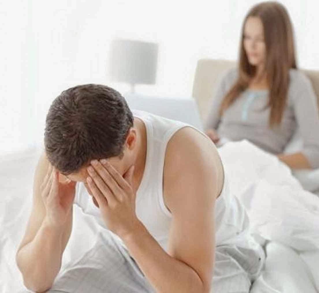 Solusi Ejakulasi Dini Saat Hubungan Intim