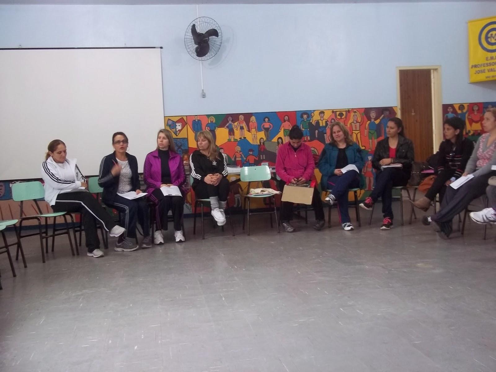 Secretaria municipal de educa o de s o sep rs oficina for Sepe oficinas