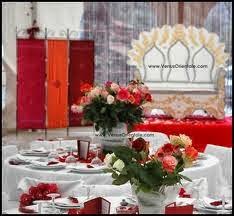 Negafa pour Mariage Oriental