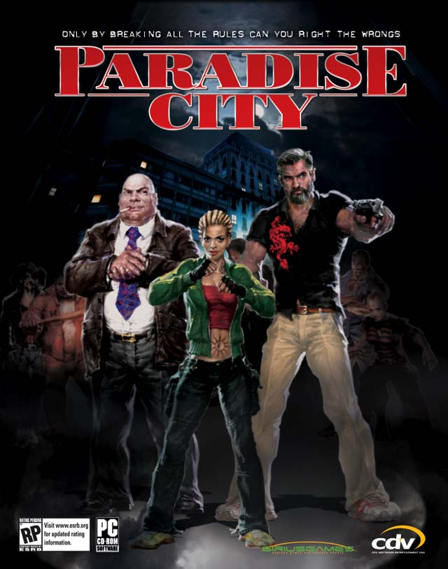 Escape from Paradise City Fully Full Version PC Game