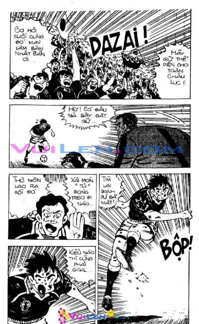 Jindodinho - Đường Dẫn Đến Khung Thành III Tập 66 page 5 Congtruyen24h