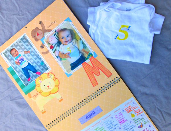 Lauras plans the no guilt alternative to keeping a baby book and thats it its fun its easy and i have no baby book guilt if youre thinking about getting one of these calendars for yourself or buying one for a solutioingenieria