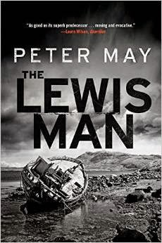 lewis man cover