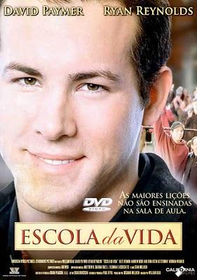 Filme Escola Da Vida Dublado RMVB DVDRip