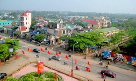 Hà Nội: Công bố quy hoạch chung đô thị vệ tinh Phú Xuyên