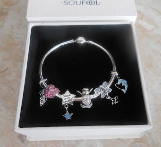 My Opinion And More Soufeel Bracelet And Charms