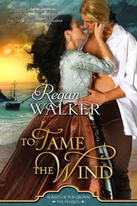 """A sea adventure like no other, a riveting romance!"""