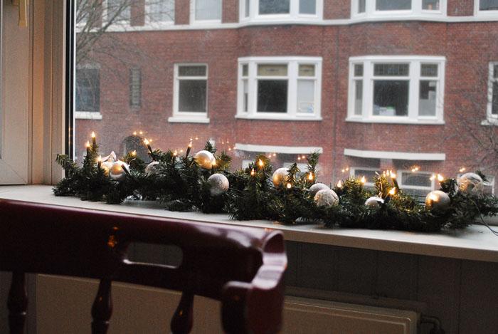 Dutch Design on a Budget: De kerstboom en andere versiering
