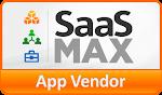 SaaSMAX App Vendor Seal