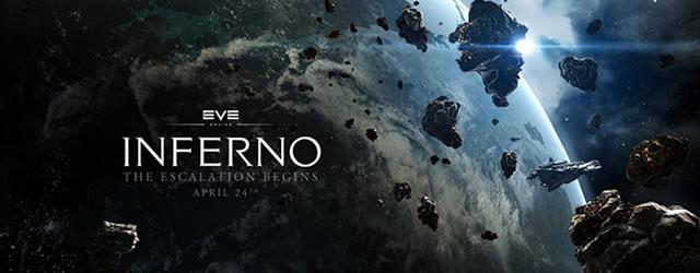 EVE-online: EVE: Во глубине эдемских руд