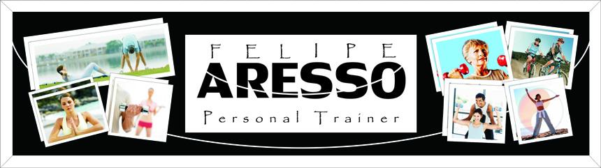 Felipe Aresso - Personal Trainer