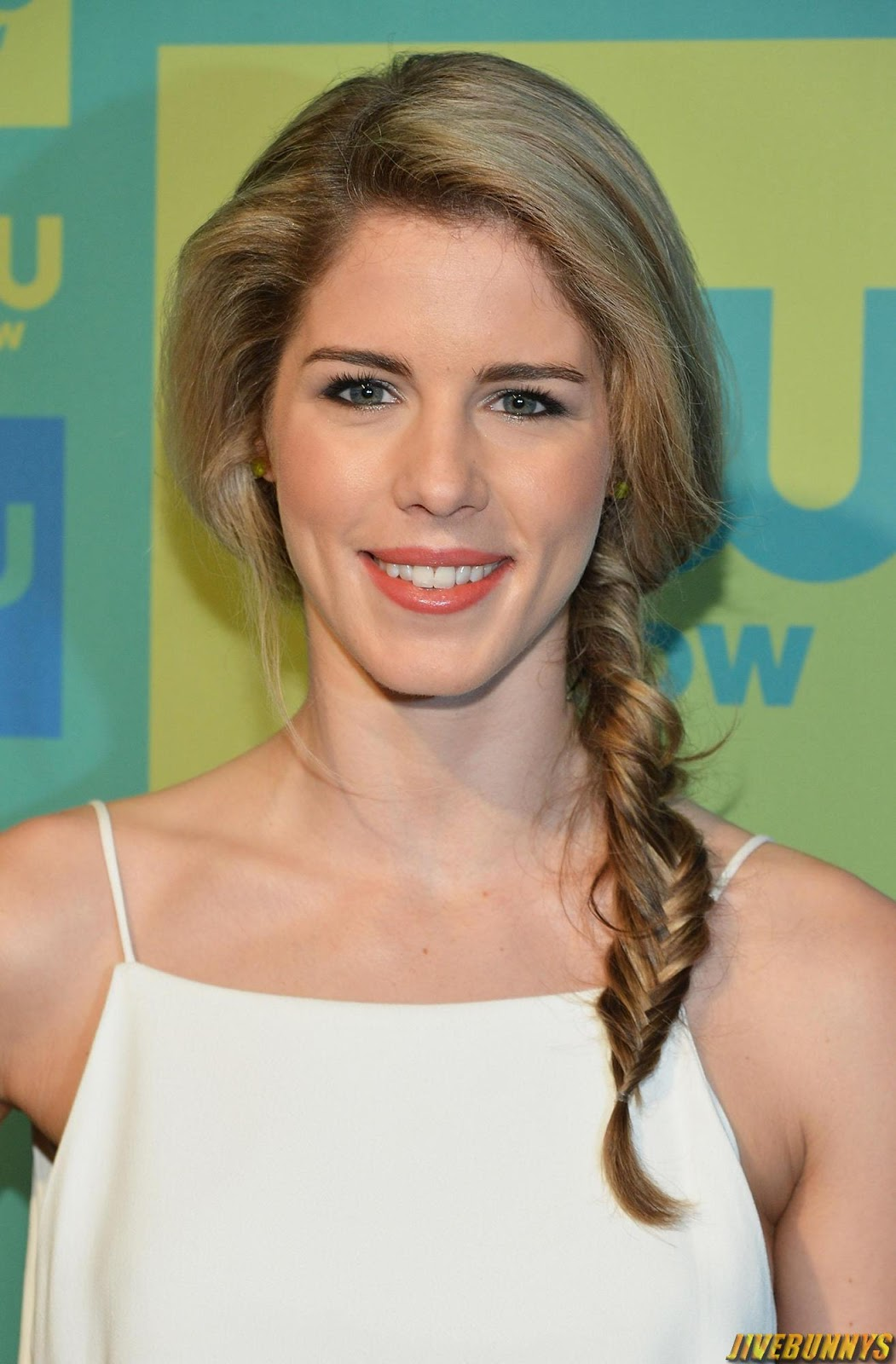 Emily Bett Rickards Hot Emily Bett Rickards Ho...