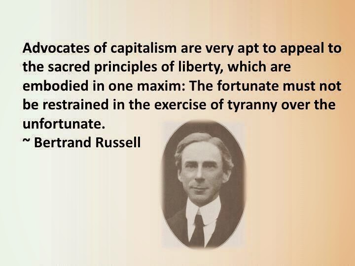 Bertrand Russell Understood