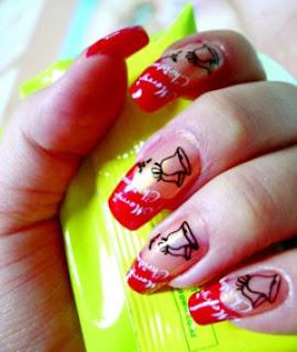 3d Nail Art Gallery
