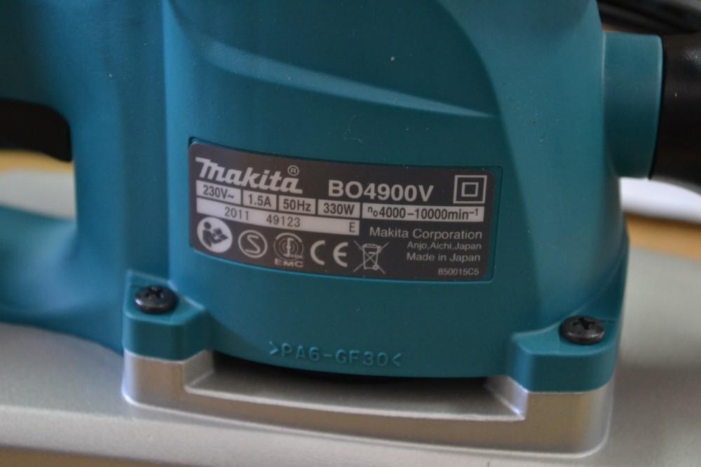 makita BO4900V