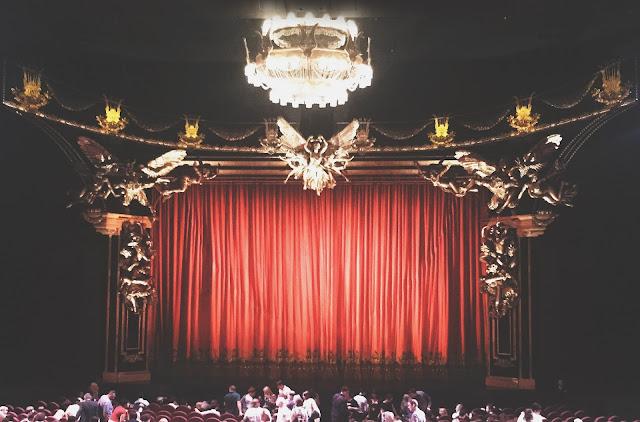 the Phantom of the opera, Призрак Оперы