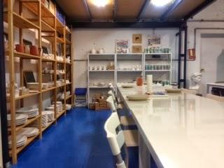 Blog marphil cer mica proximos cursos en potterygym for Curso de ceramica madrid
