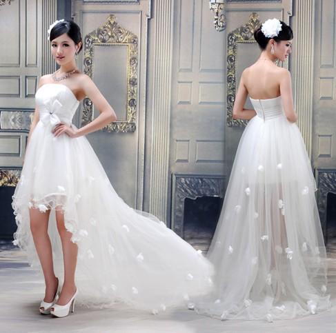 Libellés : robe de mariée courte , robes de mariée courte