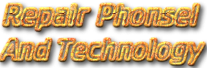 Repair Phonsel And Technology