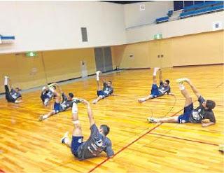 Futsal de MS. Foto: Divulgação