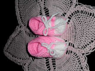 COMO TEJER TENIS ALL STAR PARA BEBE PASO A PASO CON VIDEO