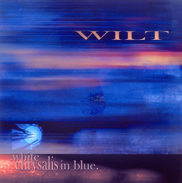 Wilt - White Chrysalis In Blue