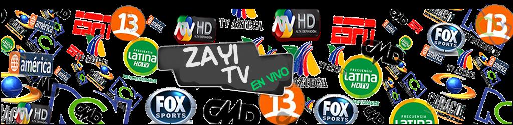 ))) Zayi Tv (((