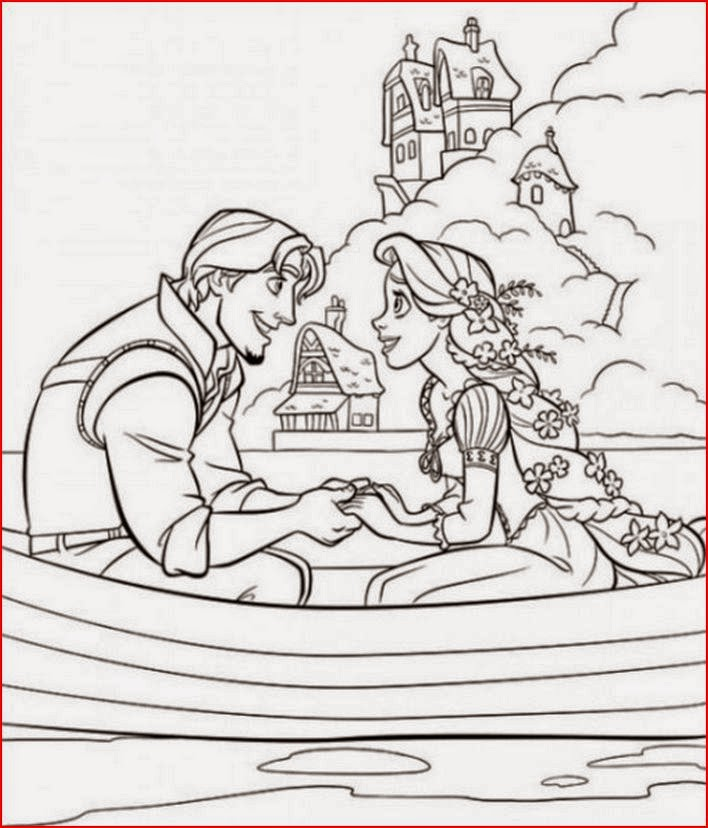 Coloring Pages Girls Coloringfilminspector