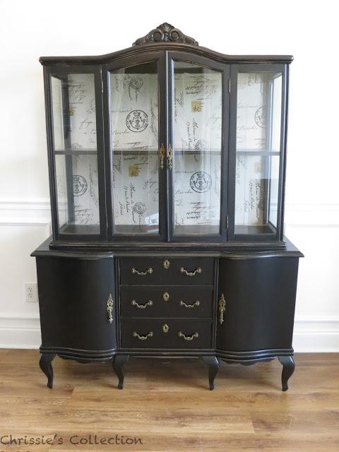 Boiserie c offrite una seconda chance ai vostri vecchi mobili con una patina - Dipingere mobili vecchi ...
