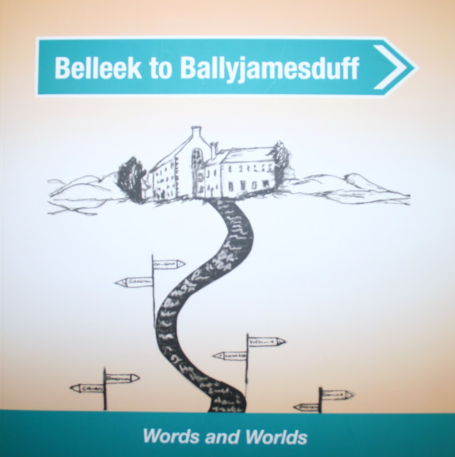 Belleek to Ballyjamesduff publication