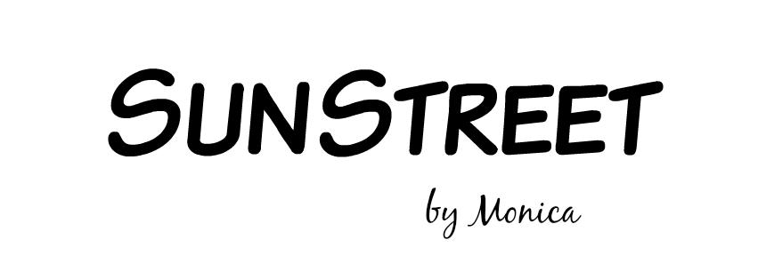 Sun Street by Monica