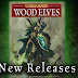 Wood Elf Release Video Up