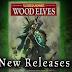 Wood Elf Release Video Up
