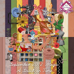 September 2012 Mega - A Stitch In Time