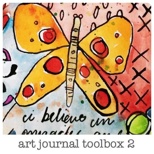 Art Journal Toolbox 2