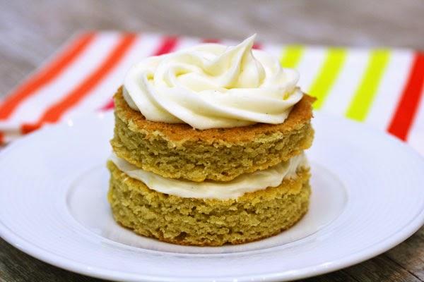 coconut-flour-mini-lemon-cakes