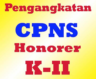 Tenaga Honorer K2
