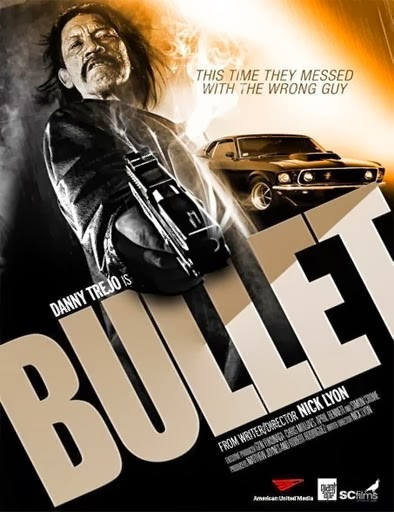 Ver Bullet (2014) Online