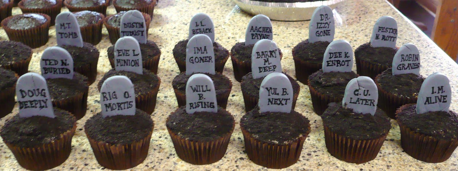the wright report happy halloween - Funny Halloween Tombstones
