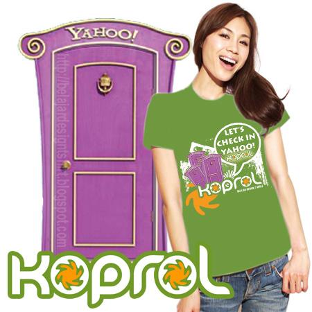 koprol yahoo indonesia