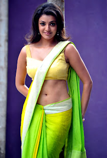 Kajal Hot Pictures