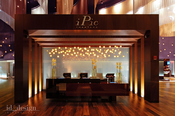 Ipic theater scottsdale coupon
