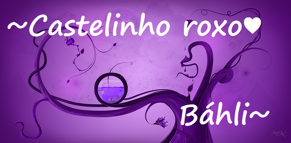 Castelinho Roxo